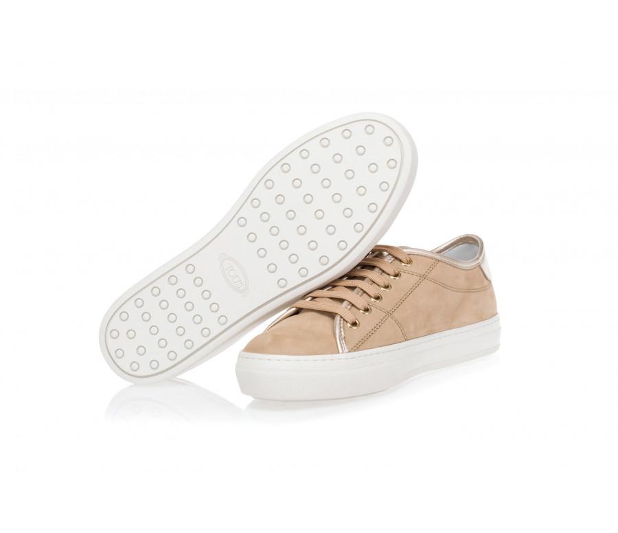 'Sportivo XK' Nubuck Sneakers