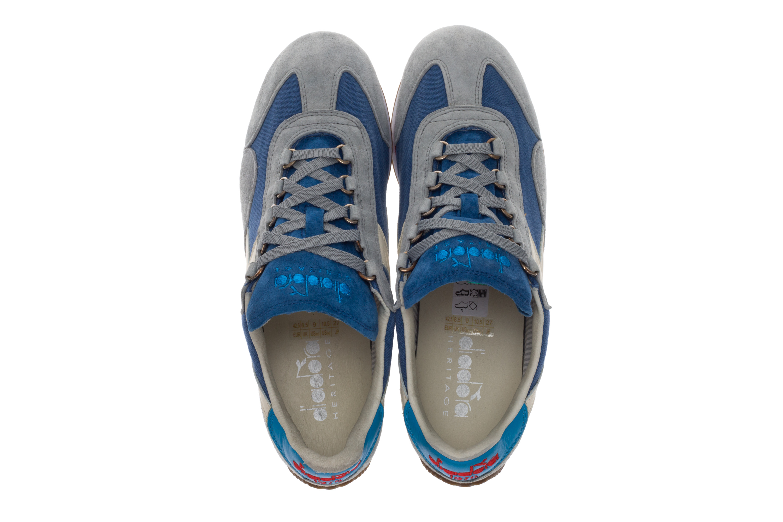 12 Dirty Diadora 11 Evo Damen Schuhe Details Zu Wash Herren Heritage Equipe Sneakers Stone HYWD29EI