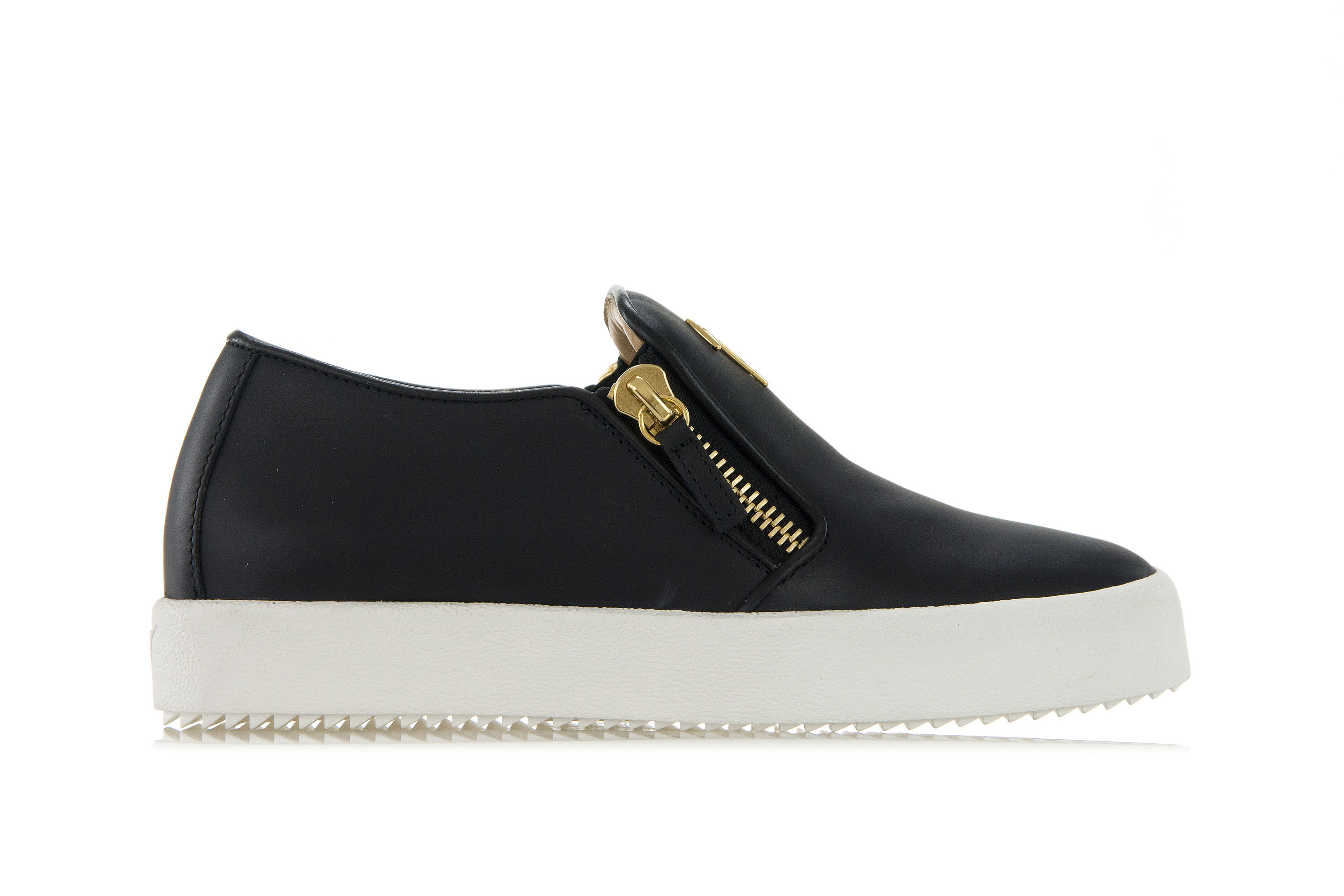 GIUSEPPE-ZANOTTI-DESIGN-Womens-Shoes-Sneakers-EVE-Black-